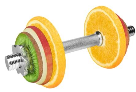 vitamini in sportna prehrana